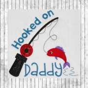 Hooked on Daddy-1